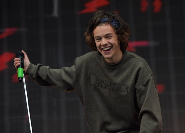 Lily Allen Spots Harry Styles Getting Hair Extensions And Tells The World On Twitter Metro News