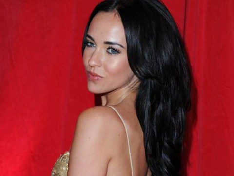'I have no problems': Hollyoaks star Stephanie Davis says she's 'all good' after being axed from soap