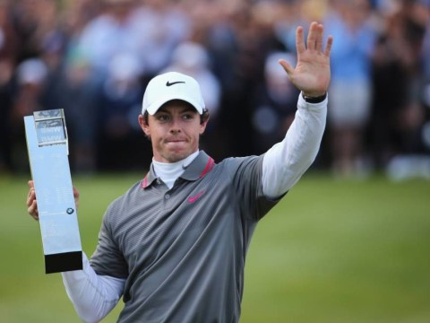 Single life suits Rory McIlroy as he wins by PGA Championship by one shot