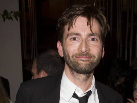 EXCLUSIVE: Hannibal creator Bryan Fuller says he'd love to cast David Tennant on the show