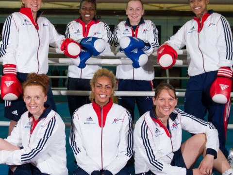 Carly Ogogo sets out on the road to emulating brother Anthony's boxing success
