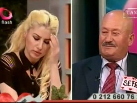Turkish TV dating show contestant reveals he murdered first wife AND an ex-lover