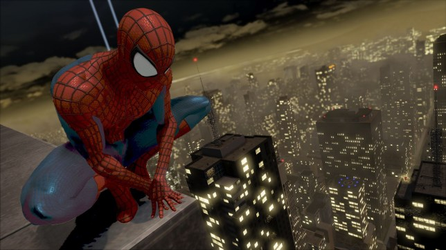 The Amazing Spider-Man 2 (PS4) –  Xbox One owners have nothing to be jealous of