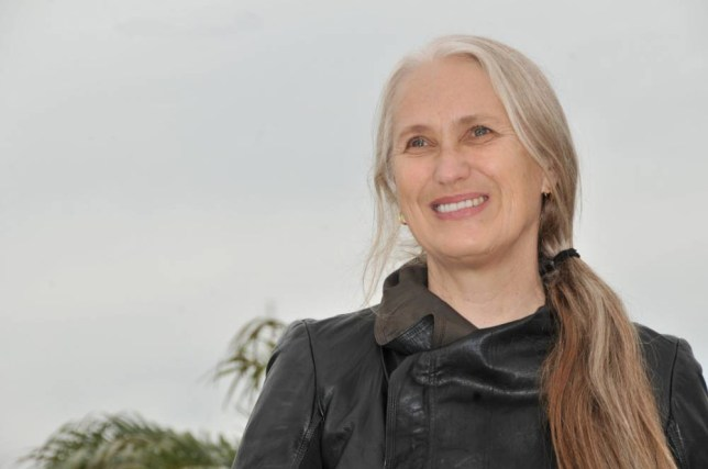 "Jane Campion at the photo call of ""Bright Star"", during 62nd Cannes Film Festival, France. 15 May 2009  Image by   Stephane Reix/For Picture/Corbis"