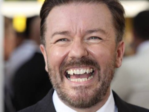 7 animals Ricky Gervais doesn't care if you kill