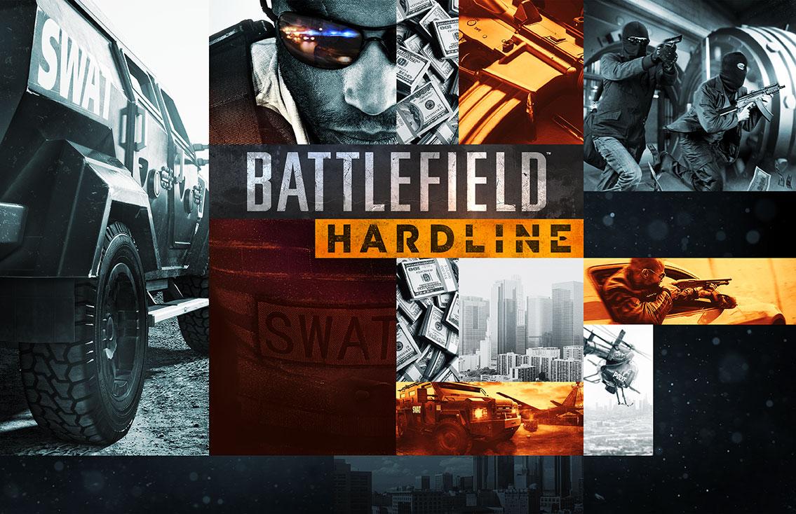 Battlefield Hardline confirmed for autumn 2014 – gameplay trailer leaks