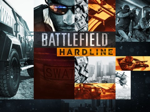 Battlefield Hardline confirmed for autumn 2014 – gameplay trailer leaks