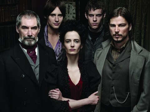 Penny Dreadful season one, episode one, Night Work: Do not watch if you fear any of the following