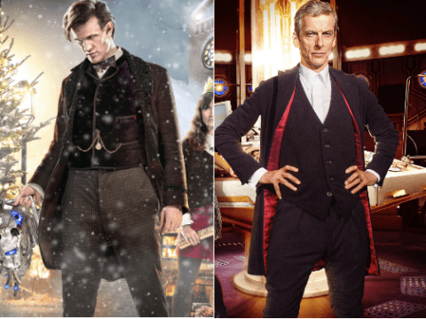 How Doctor Who fans cope with a regenerating Doctor (in six easy stages)