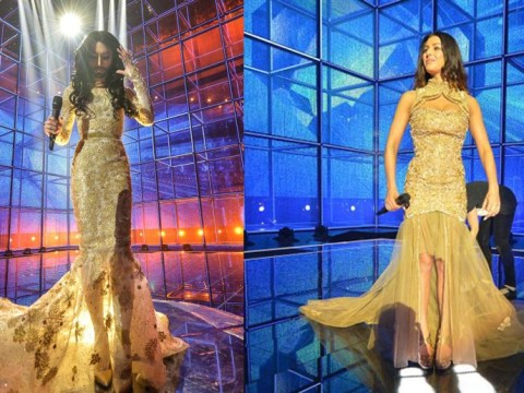 Eurovision 2014: Why audiences could be seeing double on the night thanks to Austria and Ireland