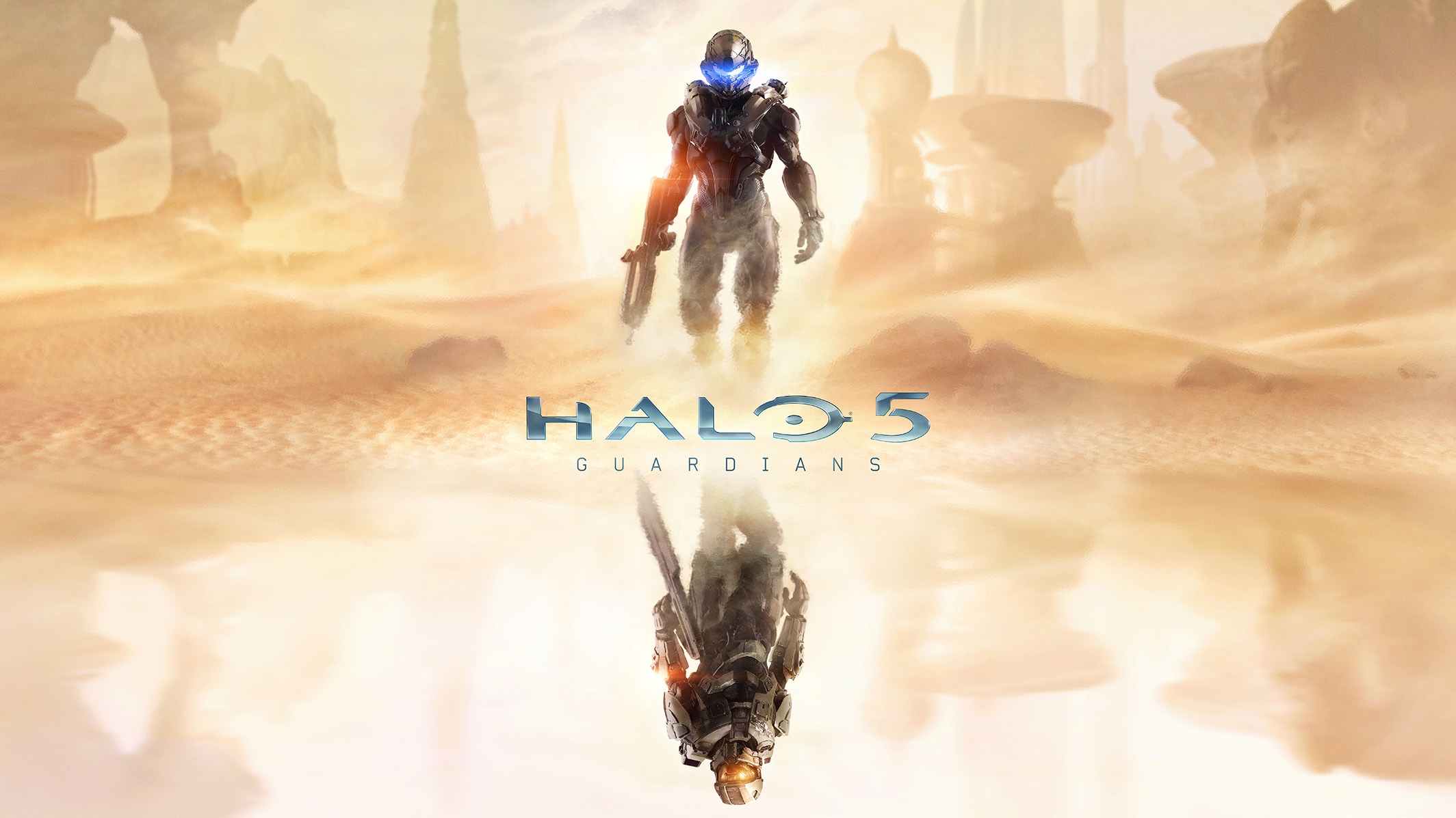 What are Microsoft not telling us about Halo 5: Guardians?