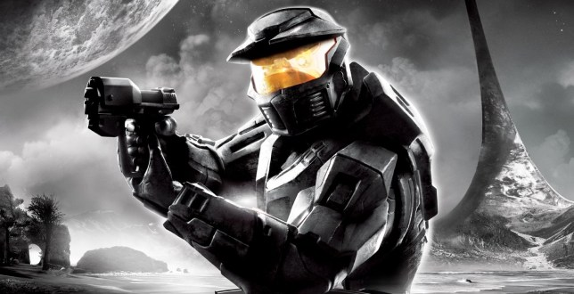 Halo: Combat Evolved Anniversary - will this mean a remake of a remake?