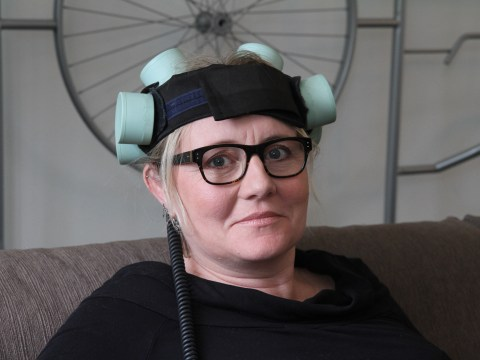 Danish scientists find new way to fight depression – and it's a helmet