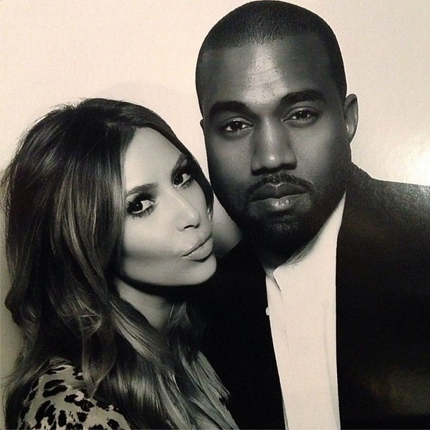 Quiz: It's Kim Kardashian and Kanye West's big day – but how Kimye are you?