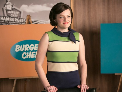 How Mad Men got good again: Our favourite moments from the mid-season finale