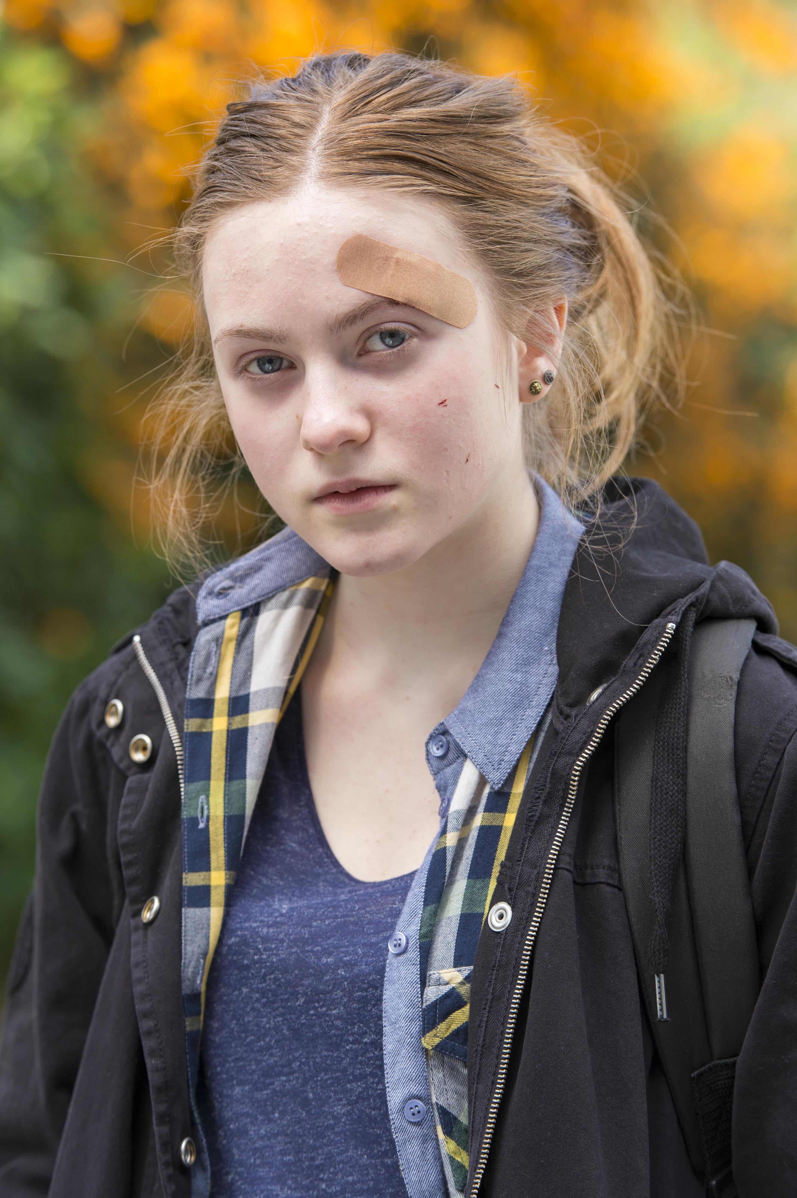 Hollyoaks casts Persephone Swales-Dawson as new teenage character Nico