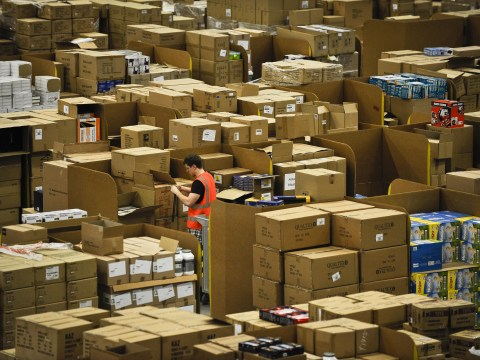 Now Amazon shoppers can impulse buy via Twitter