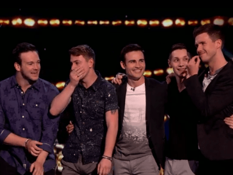 Britain's Got Talent 2014: Collabro and Darcy Oake unsurprisingly take the first two spots in the grand finale