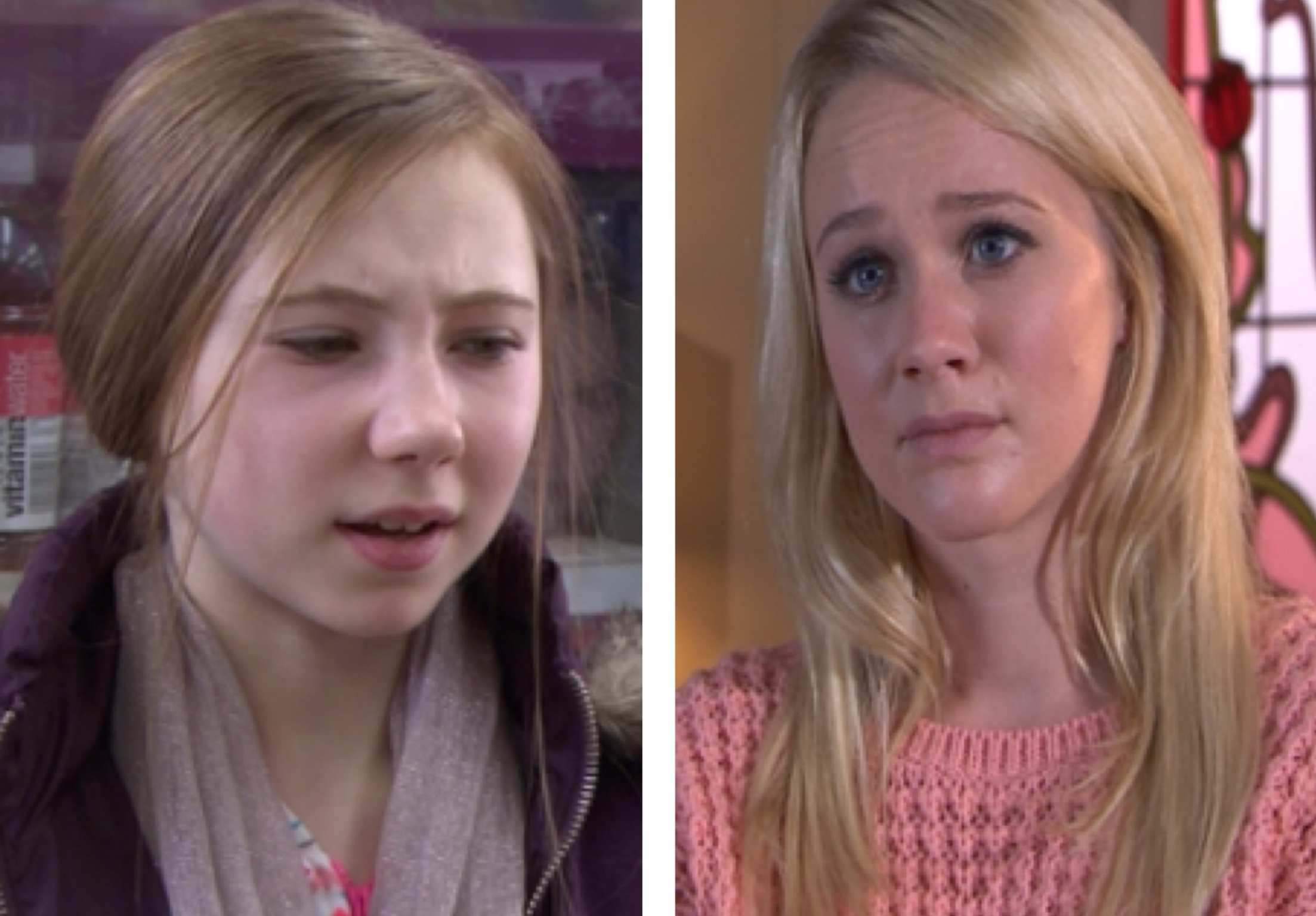 Hollyoaks: Leela Lomax will 'tell Peri everything' about her true paternity