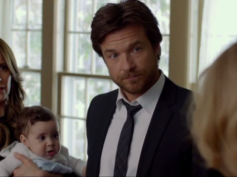 Watch first trailer for This Is Where I leave You starring Jason Bateman, Tina Fey and Jane Fonda