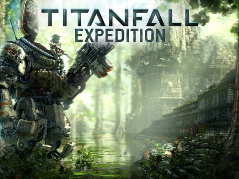 Titanfall: Expedition DLC review – mapped out