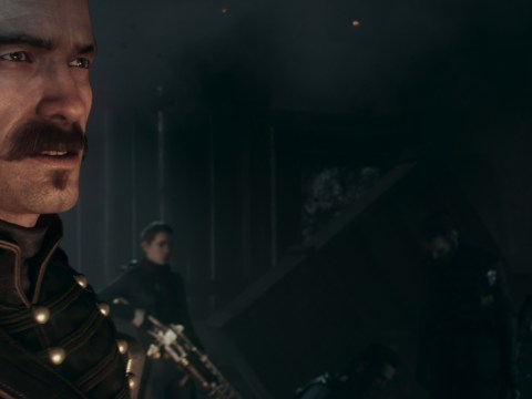 The Order: 1886 delayed till 2015 on PS4