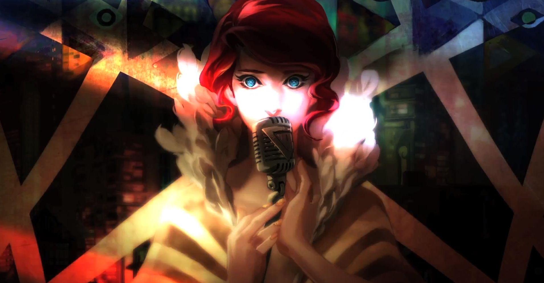 Transistor - indie music