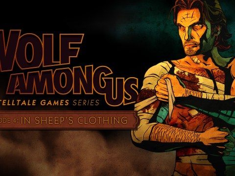 The Wolf Among Us: Episode 4 review – In Sheep's Clothing