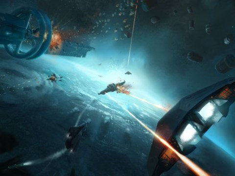 Elite: Dangerous hands-on preview and interview – 'the nearest game to Elite is GTA'