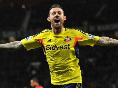 Steven Fletcher return set to bolster Sunderland's attacking options?