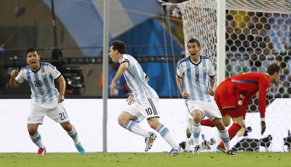 Why Argentina's opener has not gone down well in Buenos Aires