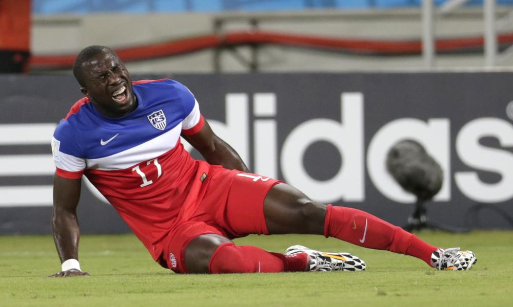 USA must find a striker ahead of 'rumble in the jungle' with Portugal