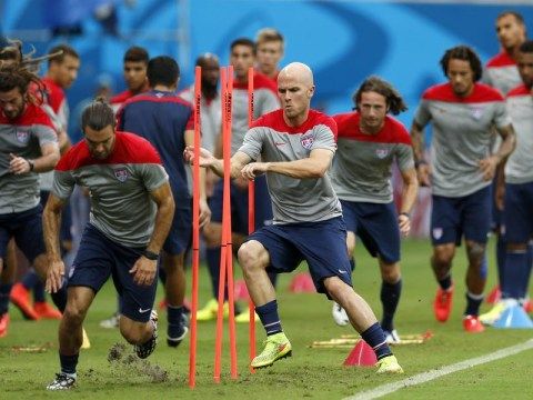 Michael Bradley and the USA must improve to keep Portugal at bay