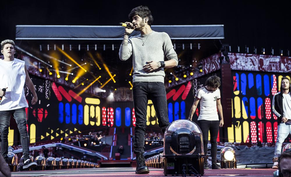 10 songs covered by One Direction that you need in your life