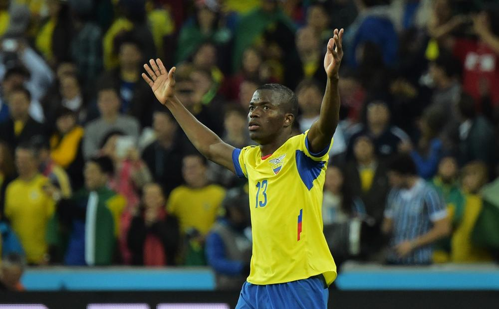 Enner Valencia linked with Newcastle, Everton and Tottenham – but who is the Ecuador star?
