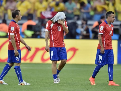 The World Cup will be a poorer place without Chile