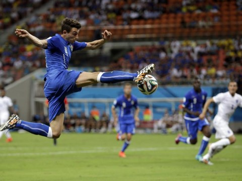 How Italy found a diamond in the rough against England