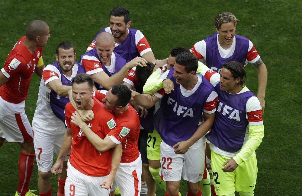 Three issues Switzerland must address to beat France