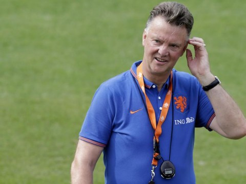 Job not done for Netherlands as they face Chile without Robin van Persie