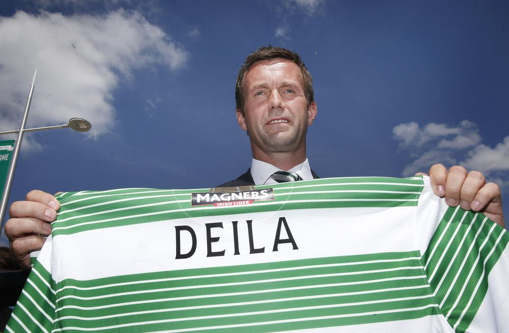 Is Ronny Deila really the right man for Celtic?
