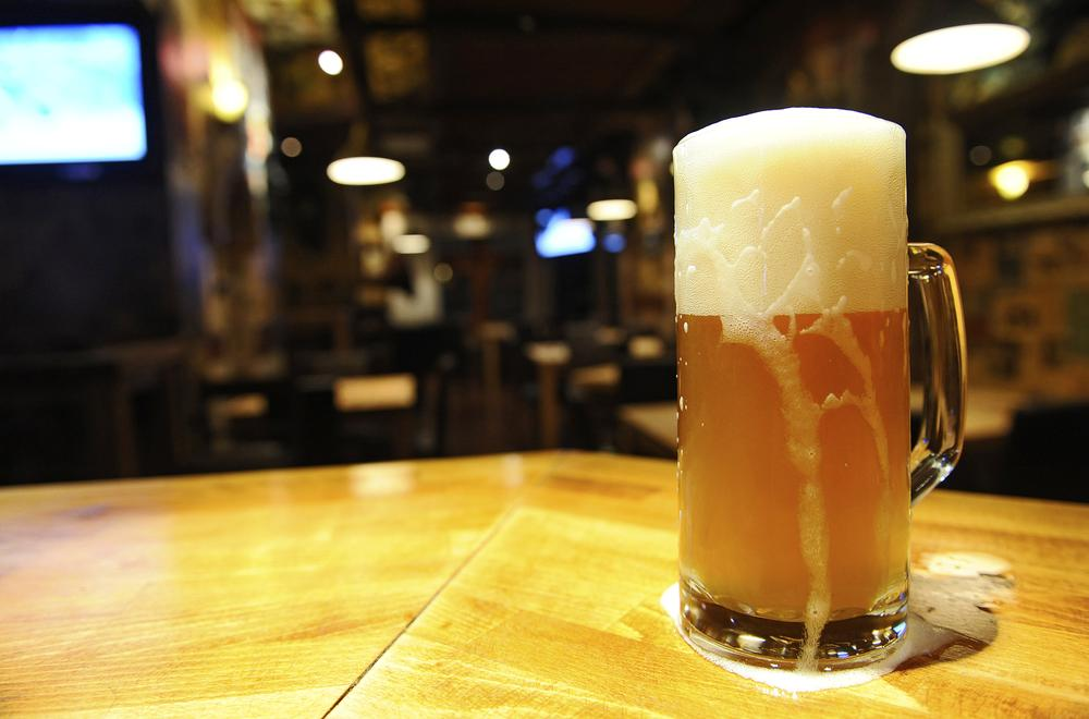 Science says beer is good for you – humanity rejoices