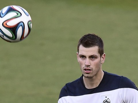 Southampton's Morgan Schneiderlin on the verge of realising his World Cup dream