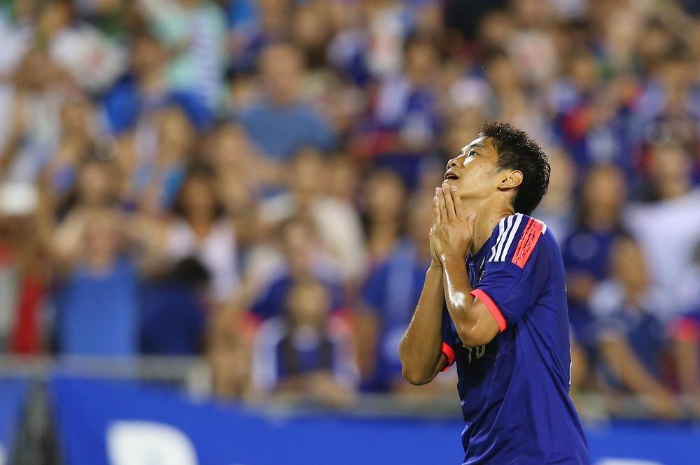 Why unpredictable Japan are a must-watch this summer at the World Cup