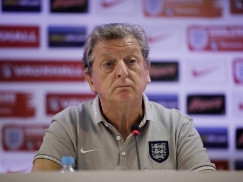 Roy Hodgson's selection and tactics left England exposed by ruthless Italy