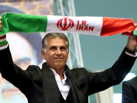 Why Iran are a really quite remarkable football nation