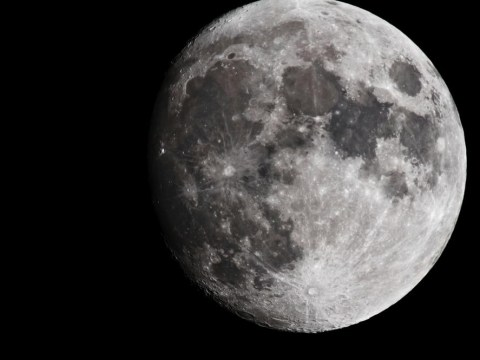 Moon left depressed after news leaks out that it is 60 million years older than first thought