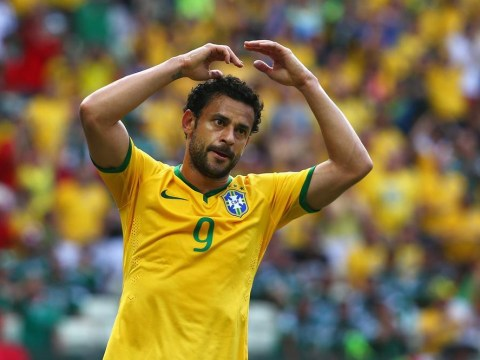 Brazil disappoint against Mexico and have big concerns over Paulinho and Fred