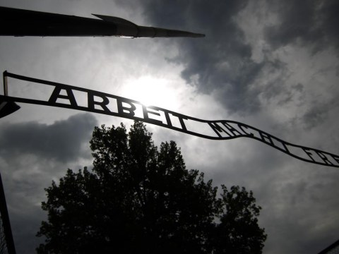 Johann 'Hans' Breyer: US man, 89, held on Nazi holocaust charges