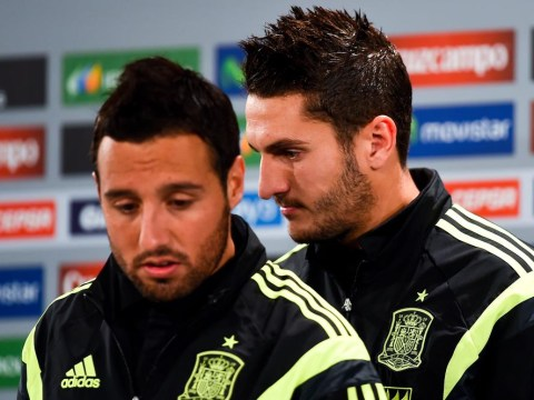 Why it's time for Spain's reserves to show how wrong Vicente Del Bosque was