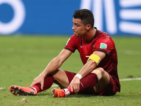 Paulo Bento has got to go after Portugal's horrible World Cup campaign – even Cristiano Ronaldo looks disinterested